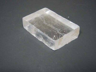 Iceland Spar from the Type Locality