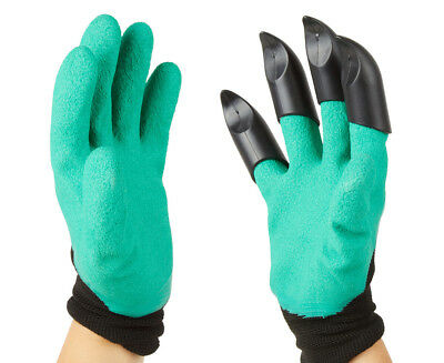 Set of 2 Garden Guru Gloves