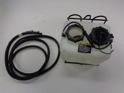 Mercury Outboard 1.5 Gallon Oil Tank Kit With Hose And Hold Down 37-825069 Boat