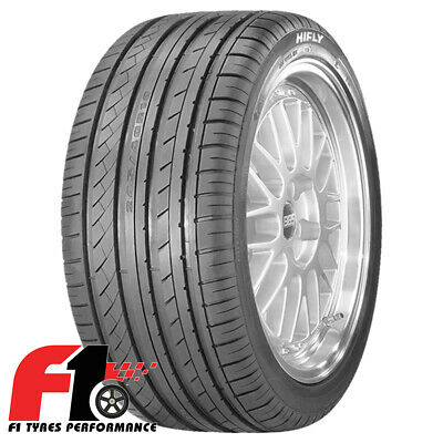 Gomme Hifly HF805 235/45 R18 98W XL Pneumatici Nuovi by Continental (E-E-dB72)
