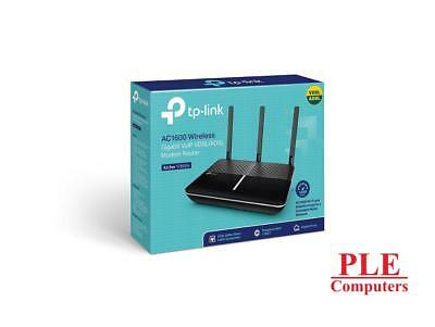 TP-LINK Archer VR600v AC1600 Wireless Dual Band VoIP VDSL/ADSL Modem Router[V..