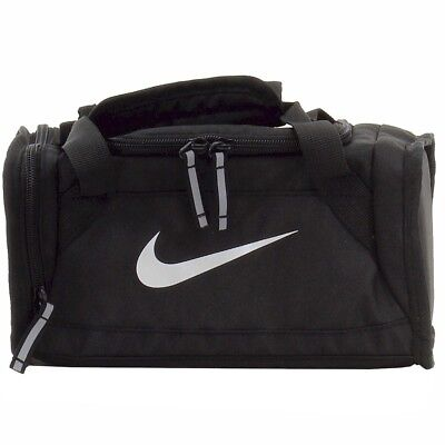 Nike Deluxe Insulated Black Tote Lunch Bag