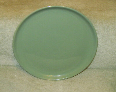 Denby Manor Green Dinner Plate