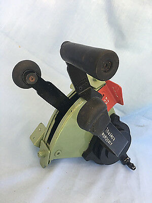 Superb Spitfire Repro Throttle Box With Levers