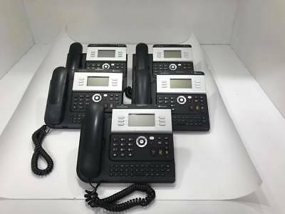 5x Alcatel-Lucent 4028 IP Touch Handset