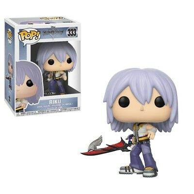 Funko - POP Disney: Kingdom Hearts - Riku Brand New In Box