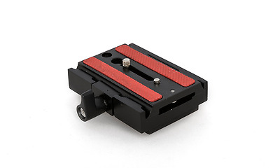 Flowcam 577 Rapid Connect Adapter w/ sliding Plate 501PL f Manfrotto Head 701HDV