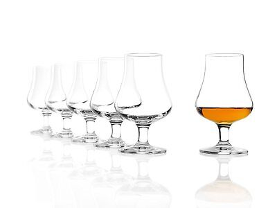 6 Stück Malt Whisky The Glencairn Glass 6er Set, 190 ml Stölzle_Lausitz