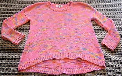 Seed Heritage Girls  Jumper Sz 10