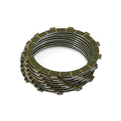 Barnett Racing Clutch Friction Plate Kit to fit Suzuki SV650 2003-2009