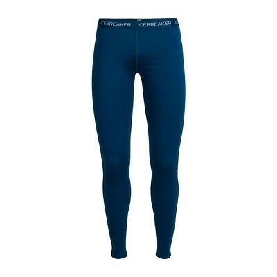 Icebreaker - Oasis Leggings Woman - largo