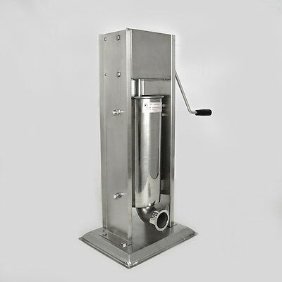 NEW 5L Stainless Steel Manual Churros Making Machine for Home&Commercial Use