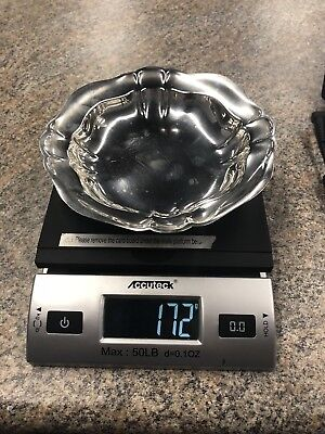 Reed & Barton Sterling Silver bowl 600