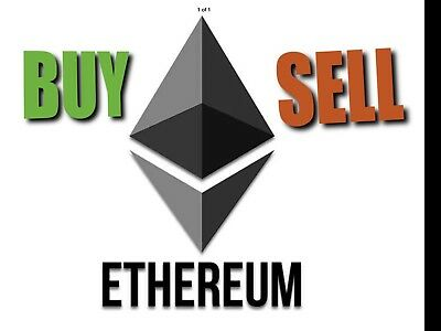 ethereum Available (WE  BUY & SELL) Any amount!!!