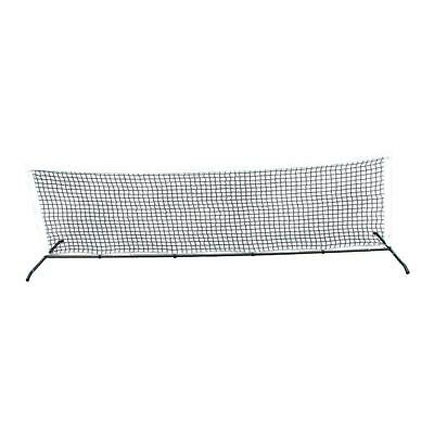 TOURNA - Portable 10 Foot Tennis Net - (KNET-10)