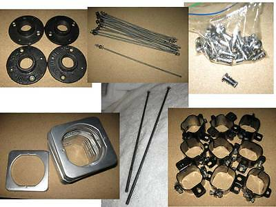 Bulk Vending Machine Parts For Ashland Or Equivalent–Free Local Pick-Up – 75 Lbs
