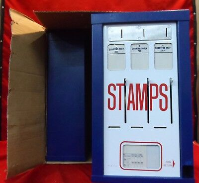 Stamp Vending Machine New
