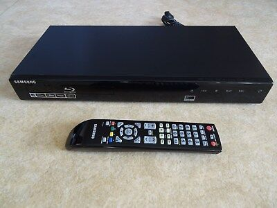 samsung blue ray dvd player bd 8500 picclick de. Black Bedroom Furniture Sets. Home Design Ideas