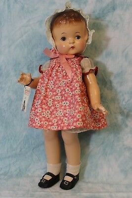 "19"" Effanbee Patsy-Ann doll From JANE WITHERS COLLECTION Orig. Costume 1928"