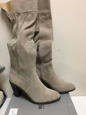 e52aca722ec REACTION KENNETH COLE Loop Hoops Ankle Boot - Women s 10 - Taupe ...