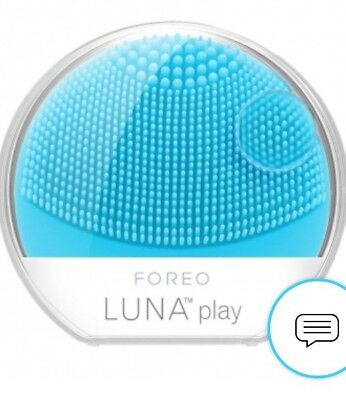Foreo Luna Play Mint Brand New In Case