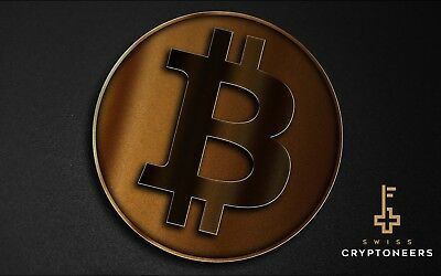 0.01 BTC - Directly Into Your Bitcoin Wallet - Direkt In Dein Bitcoin Wallet