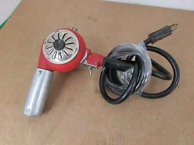 Master Appliance Corp. Heat Gun Model HG 501L J