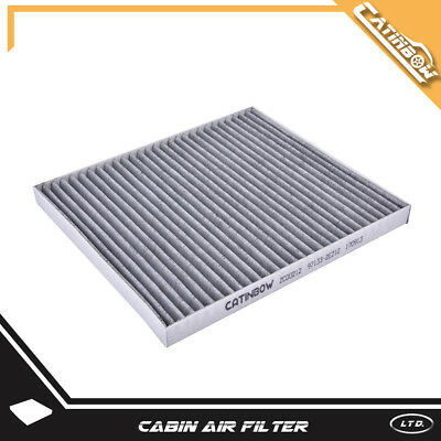 Carbonized Cabin Air Filter For Accent Veloster Forte Tucson Rio Sportage C35865