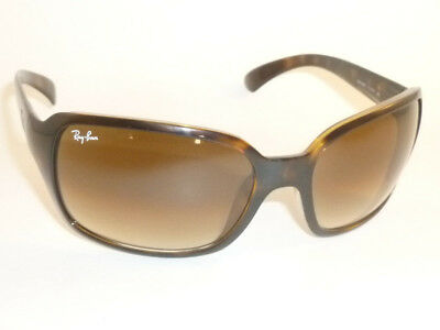 1a78135bd2 New RAY BAN Sunglasses Tortoise Frame RB 4068 710 51 Gradient Brown Lenses