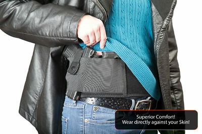 Belly Band Holster for Concealed Carry  EDC
