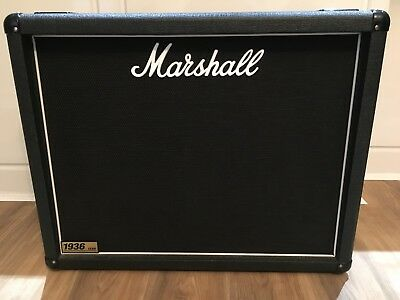 Marshall 1936 Guitar Cab Extension Cabinet 150w  2 x 12