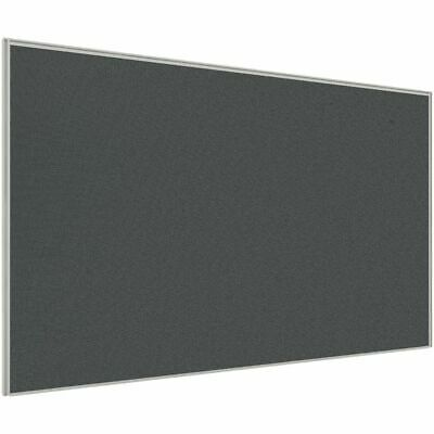 Stilford Professional Screen 1800 x 1250mm White and Grey