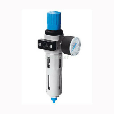 H● FESTO LFR-1/4-D-MINI-A Filter Regulator 159635