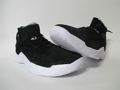 separation shoes b981c 482d6 New Nike Mens Hyperdunk Low Lux Black Basketball Shoes 864022-001 SZ 15