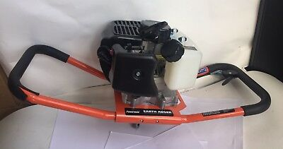 Powermate PEA438 Earth Auger 43cc. 2 Cycle Auger Powerhead Engine