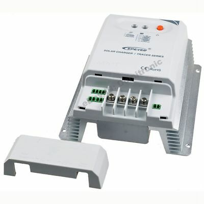 EPEVER New Product MPPT Solar Charge Controller Tracer 20A Or 30A Or MT50