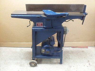 """Tanner """"6"""" Inch Timber Planer Buzzer"""