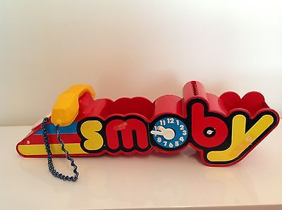 +++ Jouet Vintage Smoby +++