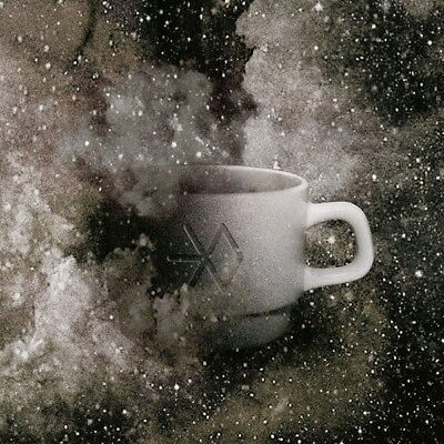 EXO-[Universe]2017 Winter Special Album CD+60p Booklet+gift K-POP Sealed