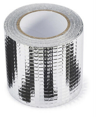 Absima 3M Heat Resistant /  Reflective  Tape Protect RC Bodies From Hot Exhausts