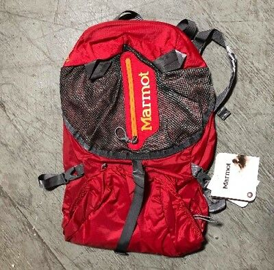 Marmot Kompressor Plus 20L Pack CHECK FOR COLOR