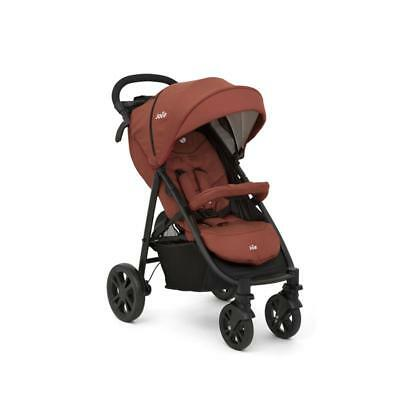 Joie Litetrax 4 Buggy Farbauswahl