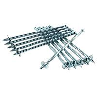 10 Boxes of 47mm Hilti Type Nails to Suit DX450 or Similar Models Box of 100 Pin