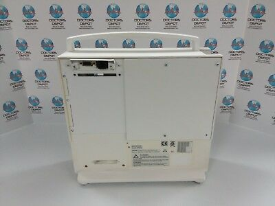 GE/ Datex-Ohmeda S5 Compact Frame Assembly F.CM1  PN# 896082