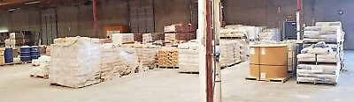 Huge Lot Concrete Sand Grout Adhesive Thinset Paver Mortar Construction Material