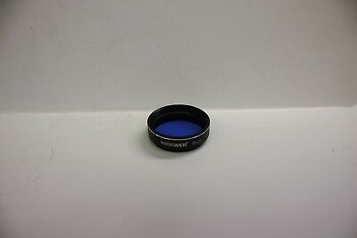 "Neewer 1.25"" Blue Telescope Eyepiece Filter - Great Value & Free USA Shipping!"