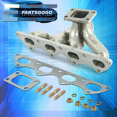 89-99 Mitsubishi Eclipse / Eagle Talon / Plymouth Laser Exhaust Turbo Manifold