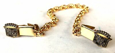 Cadillac Sweater Chain sweater clip for women
