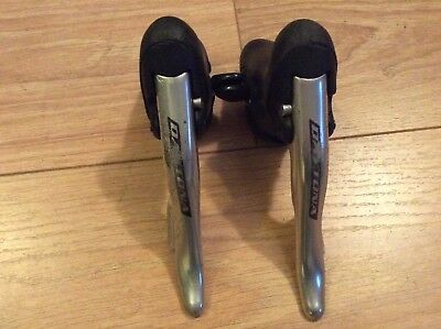 Campagnolo Daytona 9 speed Shifters