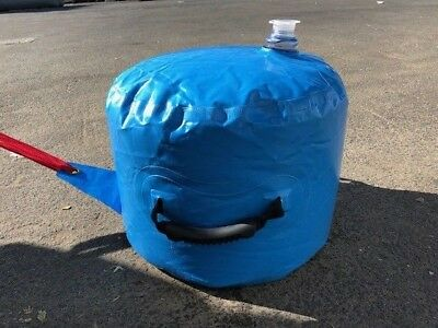Water Bag Weight Sand Bag Inflatable Anchor Brand New Bounce House Hot Sealed